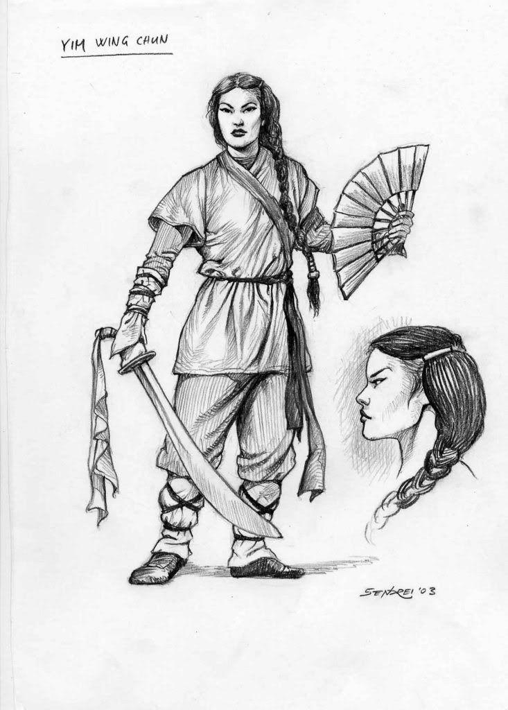 Yim Wing Chun