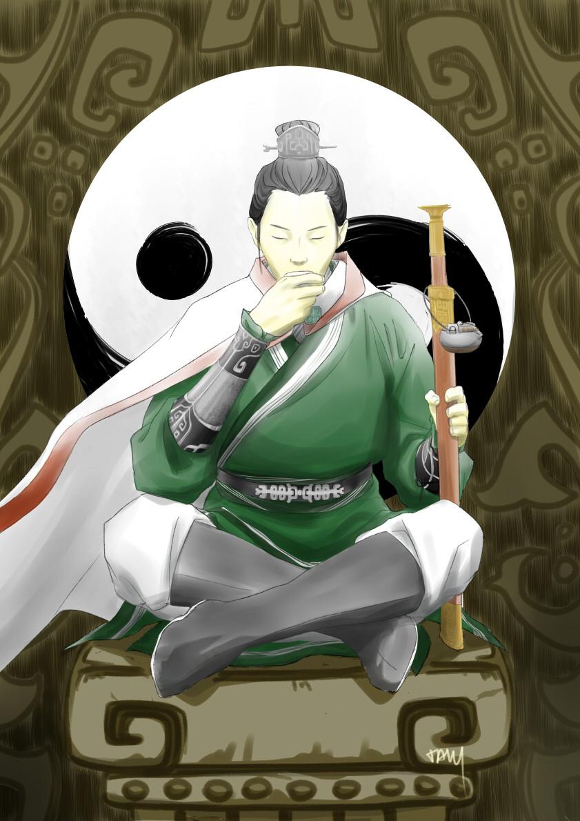 Yuenu Yin-Yang