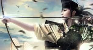 Yue Nu Archer
