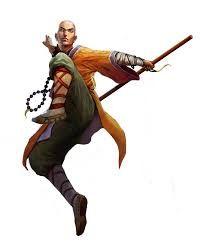 Shaolin Monk Image 3
