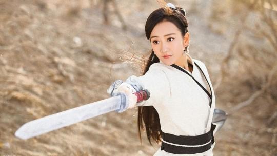 Legend of Jade Sword