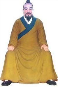 Wang Zongyue