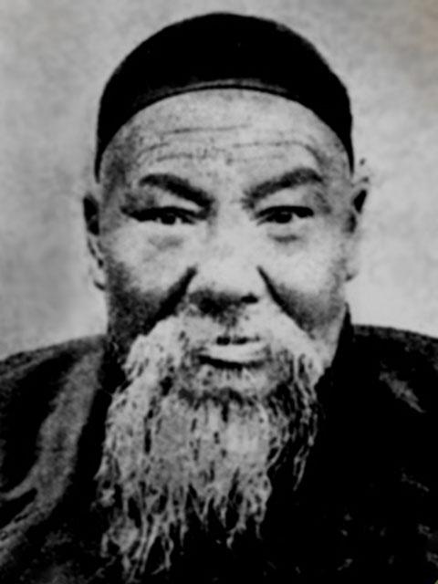 Yang Jianhou